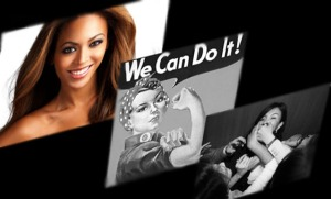Bey, Politics, and Feminism