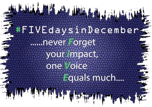 #fivedaysinDecember-(2)